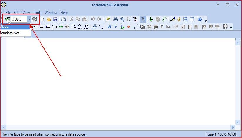 Teradata_SQL_Assistant